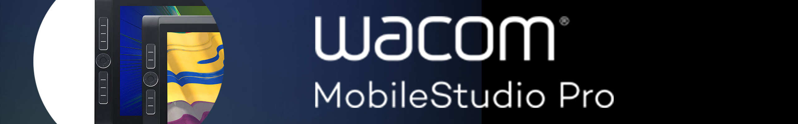 Wacom MobileStudio