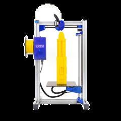 3D Printer Felix 3L Dual