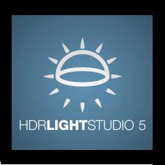 HDR Light Studio 5 - Suscripción Anual