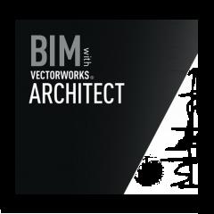 VectorWorks Architect 2017