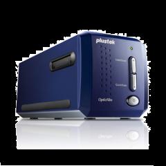 Escaner Plustek OpticFilm 8100