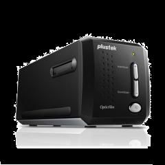 Escaner Plustek OpticFilm 8200i Ai