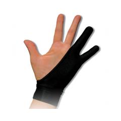 SmudgeGuard 2 dedos tamaño S