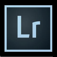 Adobe Photoshop Lightroom CC (Annual)