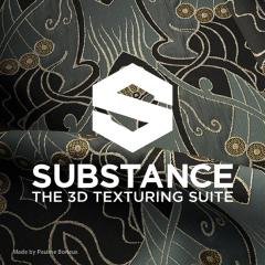 Adobe Substance Pro