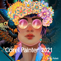 Corel Painter 2021 -Educación