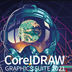 CorelDRAW Graphics Suite 2018 estudiante