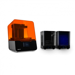 Impresora 3D Form 3 – Paquete Completo