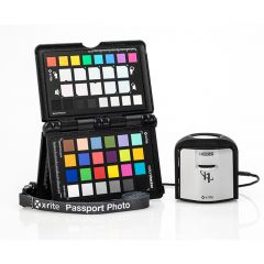 i1Photographer Kit incluido Adobe Creative Cloud Photography
