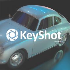Keyshot 8 PRO Floating Licence