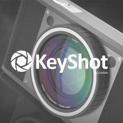 Keyshot 10 - Versión evaluación