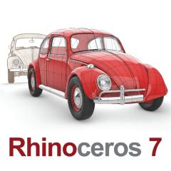 Rhinoceros 6 estudiante - Windows