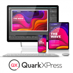 Quark Xpress 2018