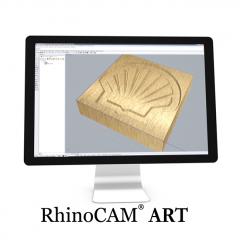 RhinoCAM-ART