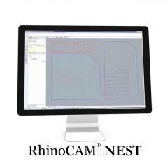 RhinoCAM-NEST