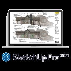 Sketchup Pro 2021 – Licencia Anual