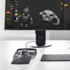 Zbrush + 3Dconnexion SpaceMouse Enterprise Kit 2