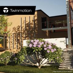 Twinmotion 2020 - Licencia Perpetua