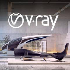 Demo Gratuita de V-Ray 5