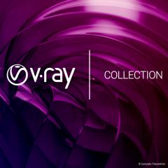 V-Ray Collection Estudiante/Profesor