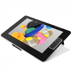 Tableta Wacom Cintiq Pro 24HD Touch