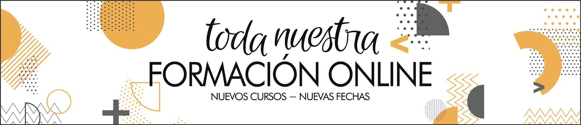 Formación on-line exclusiva de icreatia.es