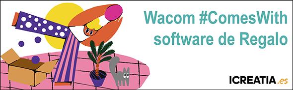 promoción de software de regalo