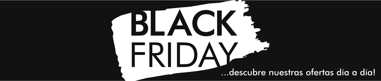 Black Friday en icreatia