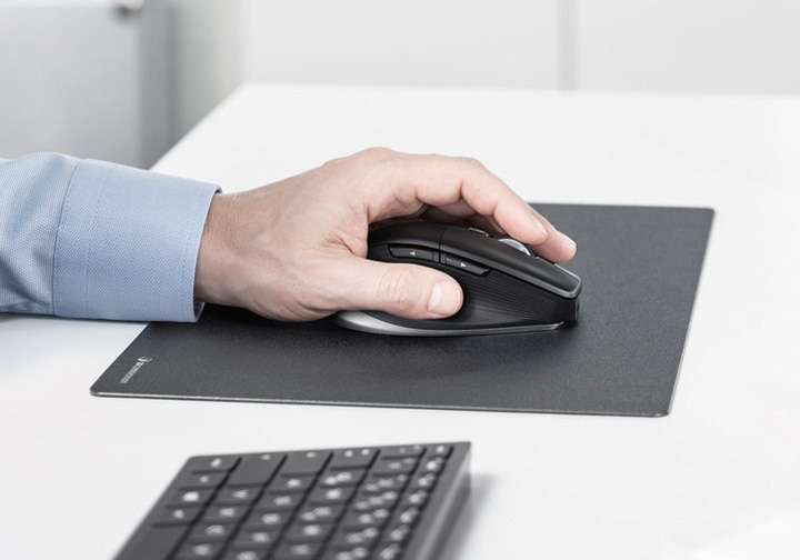 Lanzamiento CADMOUSE PRO Wireless Left