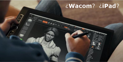 Wacom Cintiq Companion vs iPad Pro