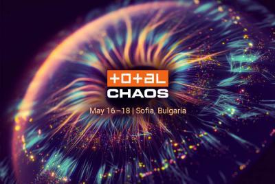Icreatia en el Total Chaos 2019 Bulgaria