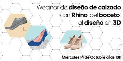 Diseño de Calzado con Wacom y Rhino 3D
