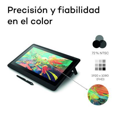 """Empezamos el año estrenando las nuevas tabletas Wacom Cintiq 16"""" en iCreatia"""