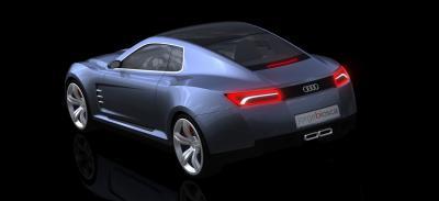 Car Design Workshop - July 18-20 icreatia.es