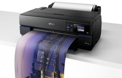 La primera impresora fotográfica compacta con rollo