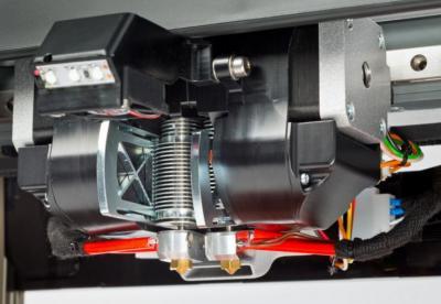 Felix Pro 1, impresión 3D profesional