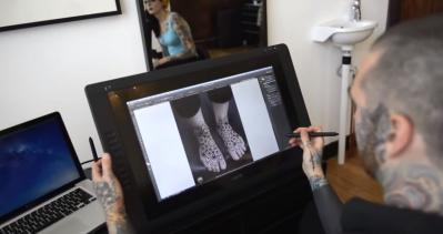 Tattoo Studio System: La revolución de los estudios de tatuaje