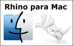 Rhino para Mac, ahorra 100€ hasta el 1 de Enero 2017