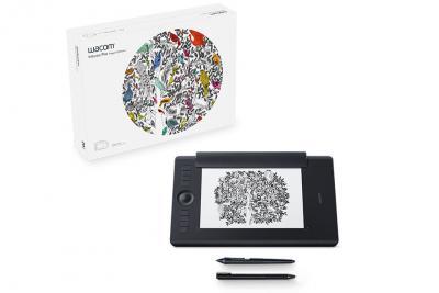 Actualiza tu creatividad con el PLAN RENOVE de Tabletas Wacom