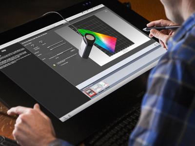 Gestión de color en el flujo de trabajo digital