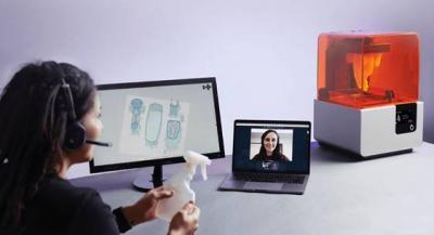 Fabricación Digital: cómo escanear, diseñar e imprimir tu idea en 3D