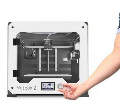 5 razones (+1) para comprar una impresora 3D