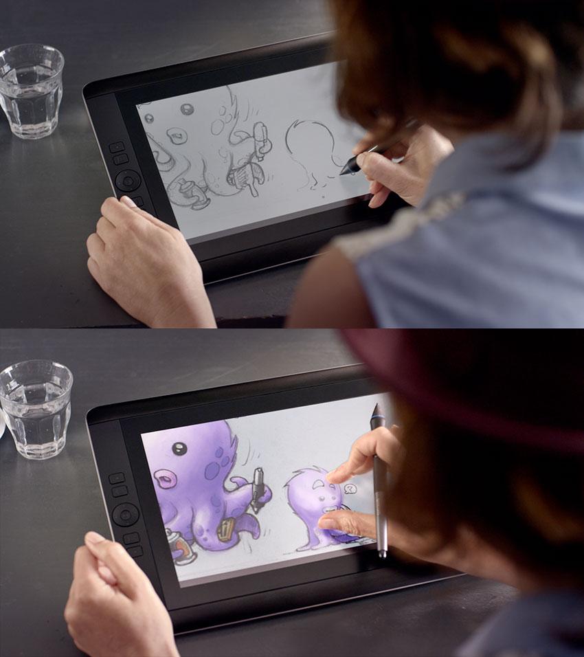 Tecnología 3D en videojuegos