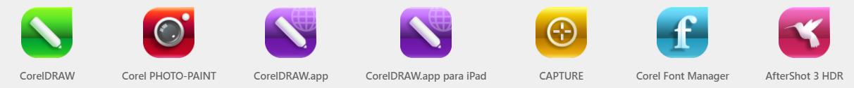 Novedades CorelDraw Graphics Suite