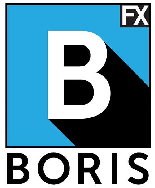 Boris FX Wacom